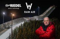 Die Riedel-Spur wird zum TV-Star