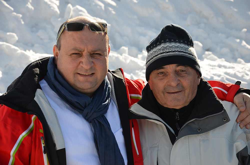 Eberhard & Peter Riedel